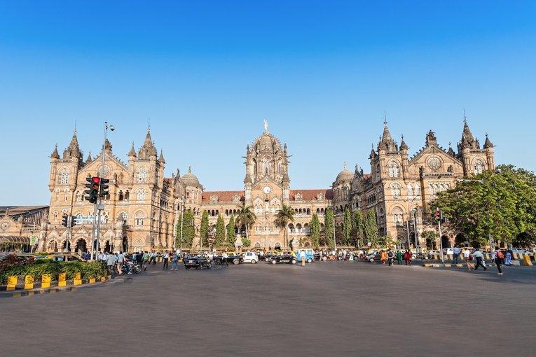 Mumbai Breakfast Ride 24th December - Tour
