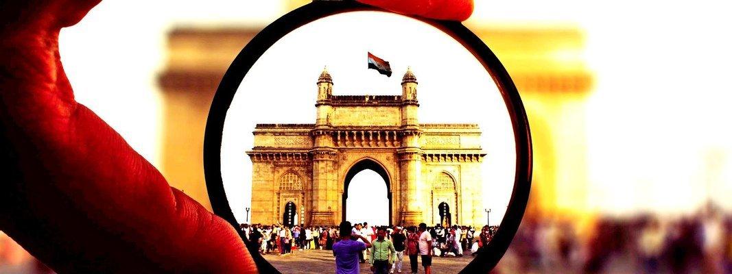 Classical British Bombay Walking Tour - Tour