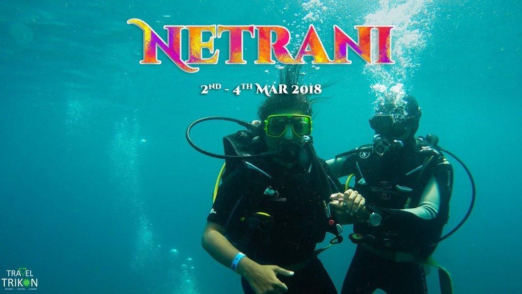 Holi Special Netrani Island Scuba Diving - Tour