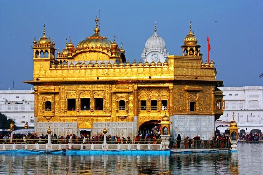 Amritsar Backpacking Tour - Tour