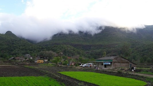 Kalsubai Monsoon Trek