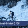 Manali-shimla
