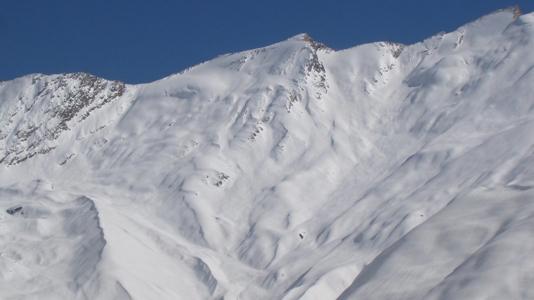 Shetidhar Expedition (17200 ft) - Tour