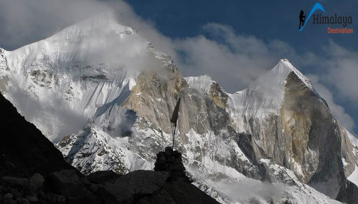 Mt. Bhagirathi 3 (6454m.) Climbing Expedition - Tour