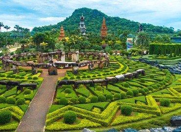 Thailand - 2N Pattaya, 2N Bangkok - Tour