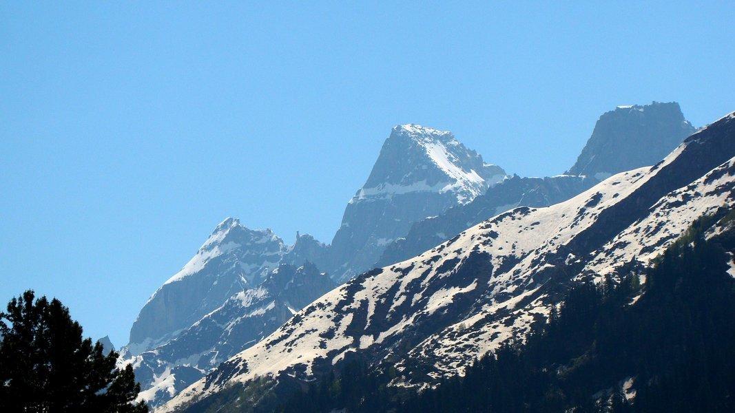 Mt. Devachan (6265m.) Climbing Expedition - Tour