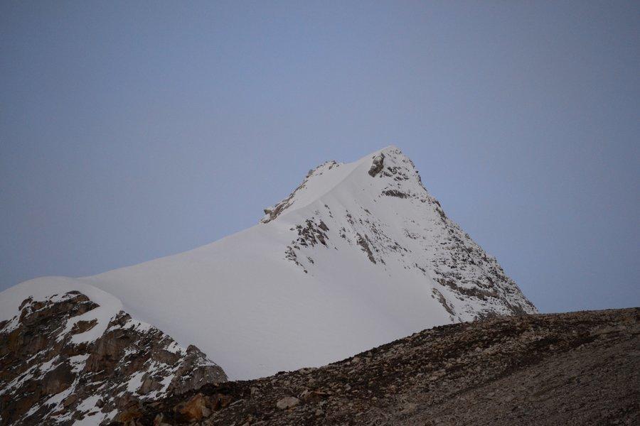 Leo Purgyal (6791 m.) Climbing Expedition - Tour