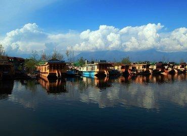 Paradise Kashmir - Tour