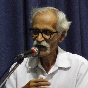 Dr. B.J. Ranganath