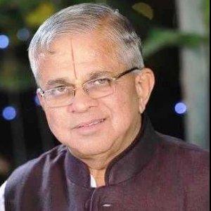 Dr. T.T. Srinivasan