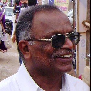 Himanshu C. R.