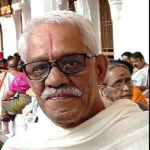 Wg. Cdr. Giridhar Gopal