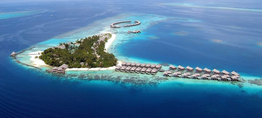 Maldives Tour Packages - Tour