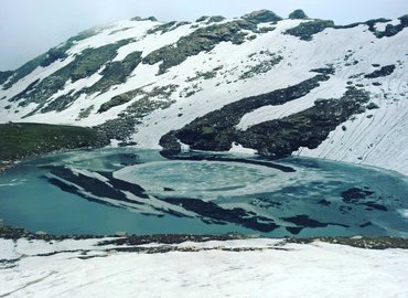 Trek To Bhrigu Lake - Tour
