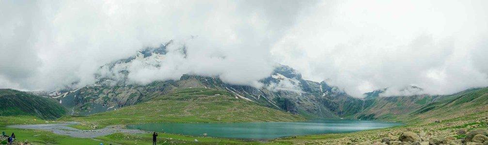 Treks In Ladakh - Collection