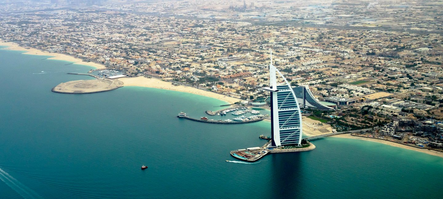 Dubai Tour Package - Tour