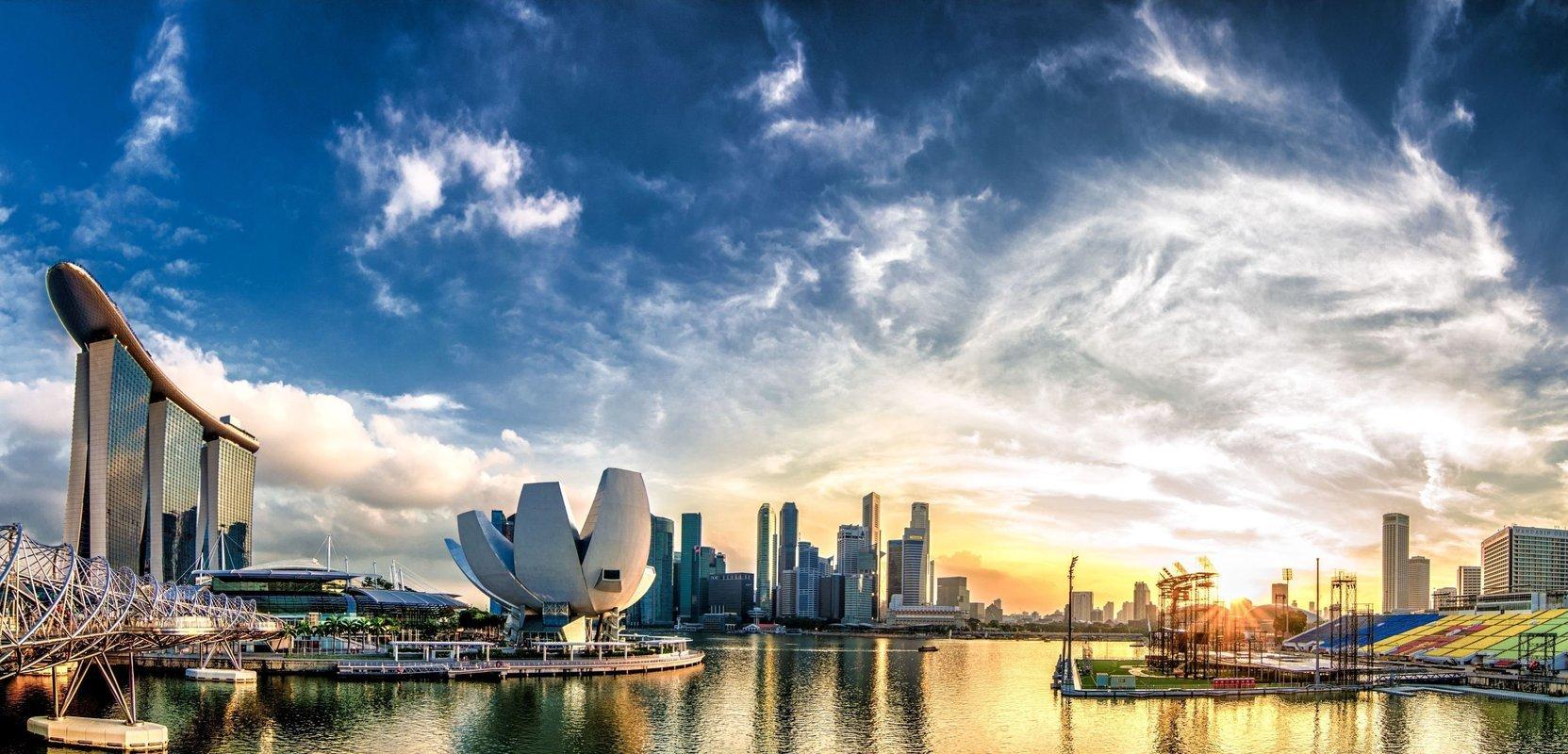 Singapore & Malaysia - Collection