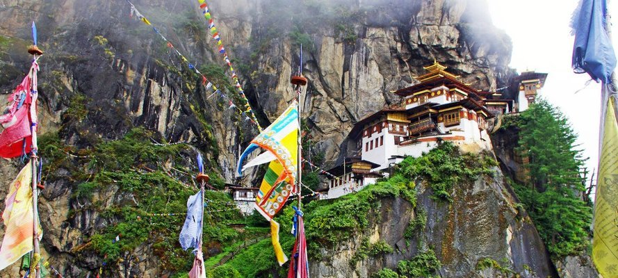 Bhutan Happiness Tour - Tour
