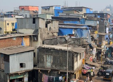 Dharavi Slum Tour - Tour