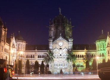 Mumbai Sightseeing Tour - Tour