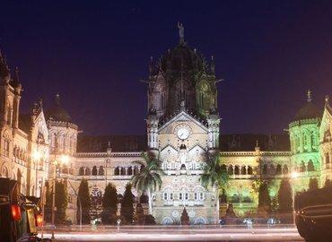 Mumbai Sightseeing Tour - Tour