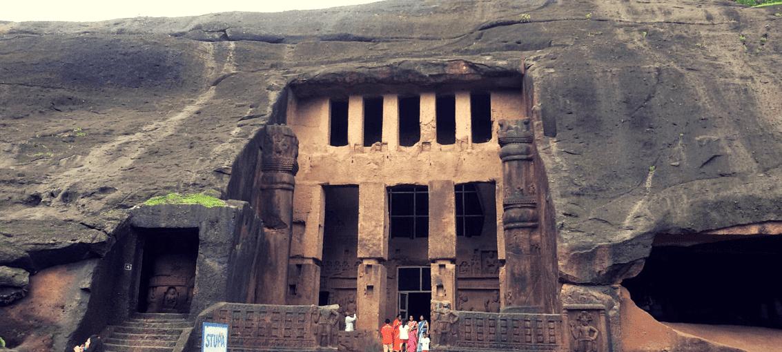 Kanheri Caves Tour - Tour