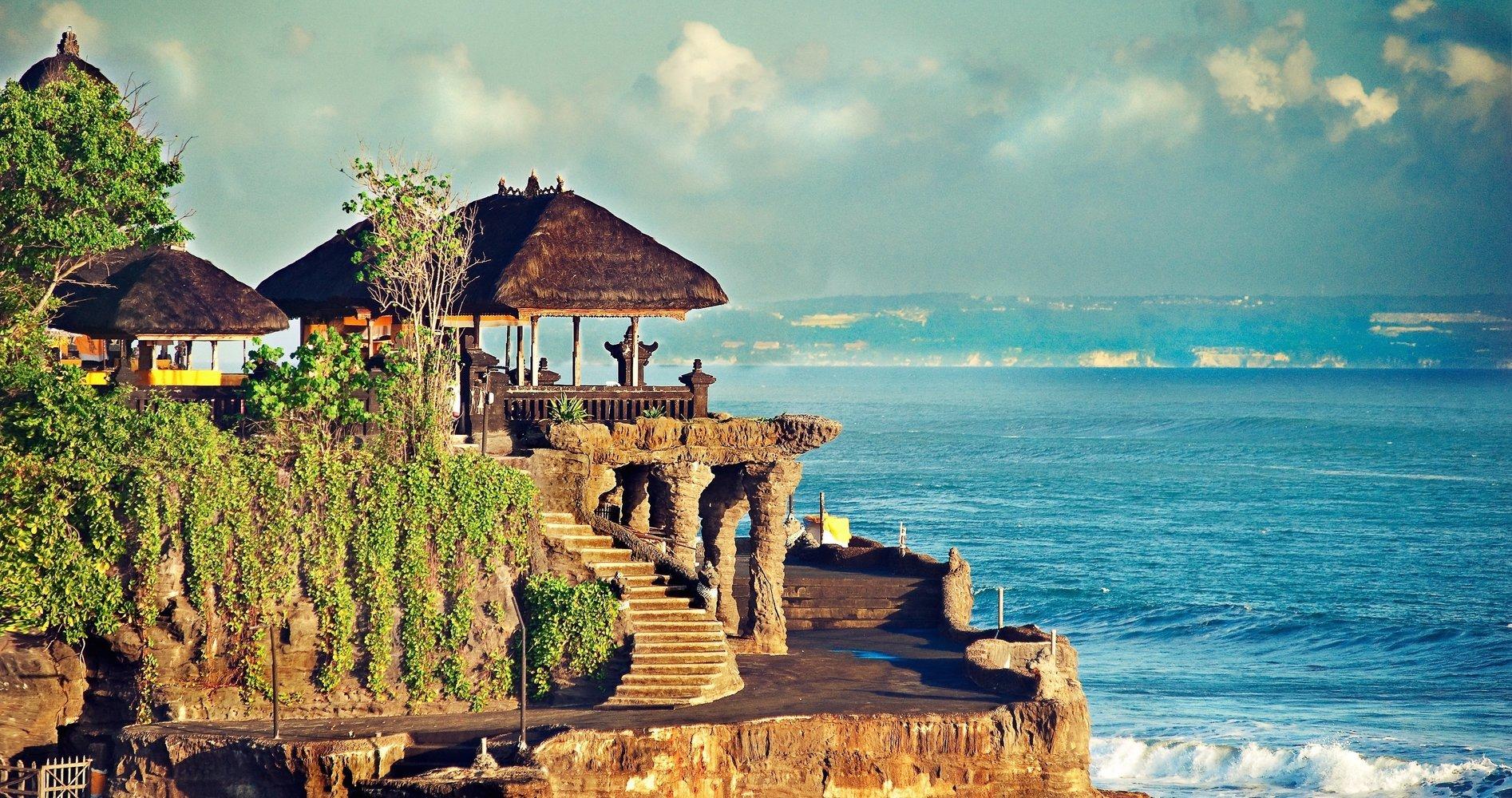 Bali Honeymoon Package Suntravs Travel Management