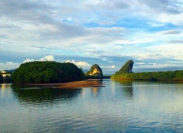 Half Day Krabi City Discovery Tour - Tour