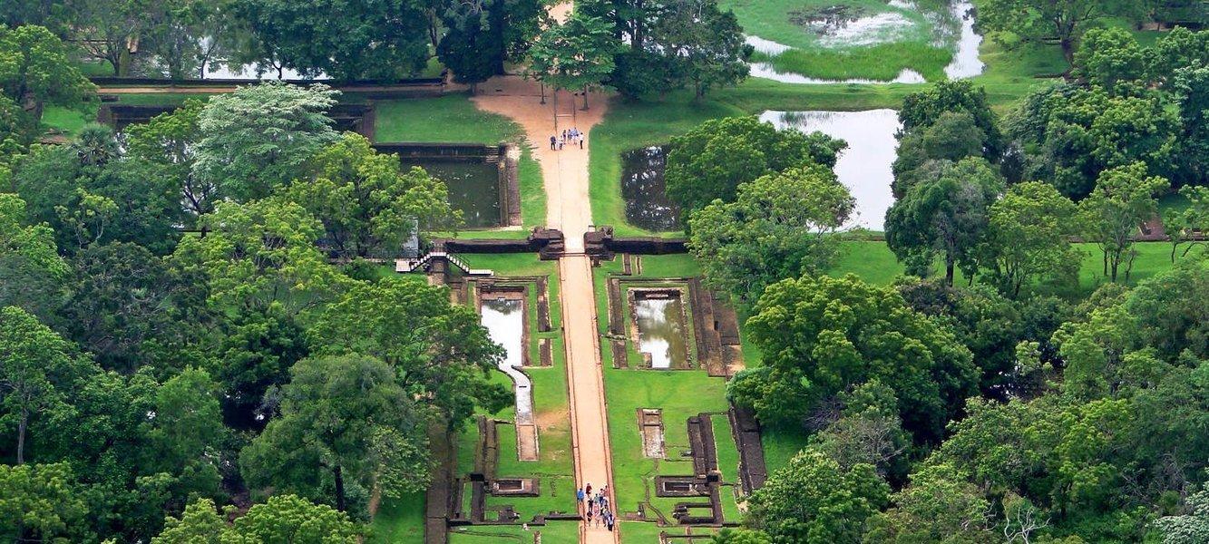 Sri Lanka and Singapore Combo Package - Tour