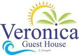 Veronica Guest House Logo