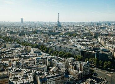 Paris Holidays - Tour