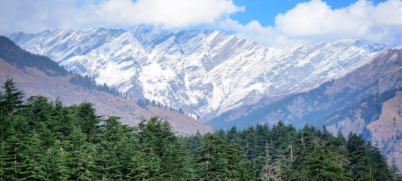 Manali 3 Nights Package - Tour