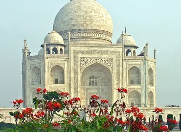 Golden Triangle Tour - Tour