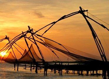 Gods Own Country - Kerala - Tour