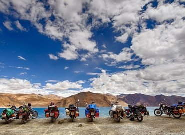 Tour in Leh - Tour