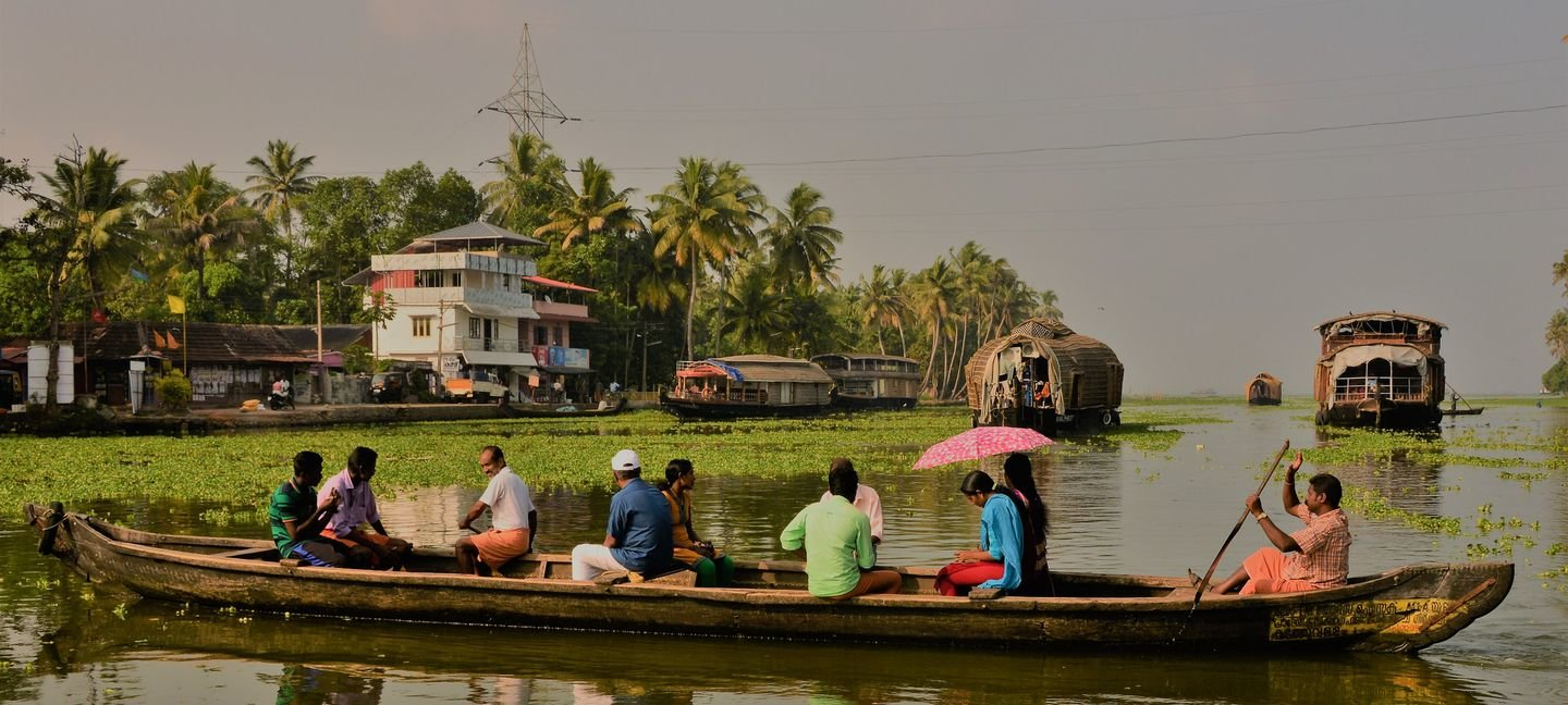 South India Packages - Collection