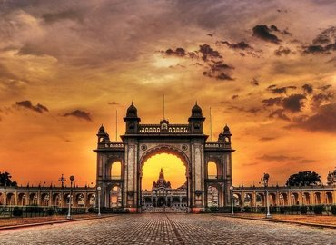 Bangalore, Mysore, Ooty - Kudaikanal Tour - Tour
