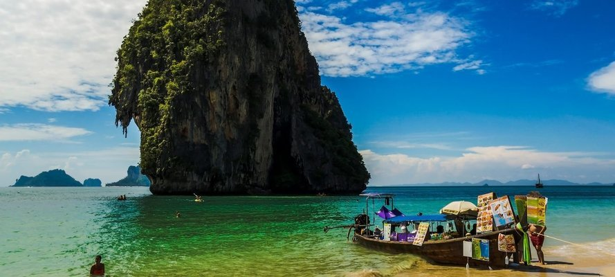 Andaman Honeymoon Holidays - Tour