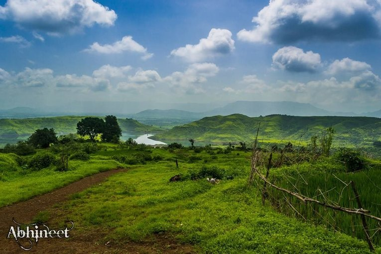 Garbett Plateau Monsoon Trek - Tour