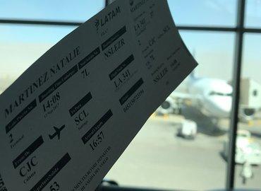 Transfer Aeropuerto Calama - Tour