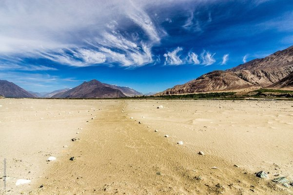 Glimpse of Ladakh - Tour