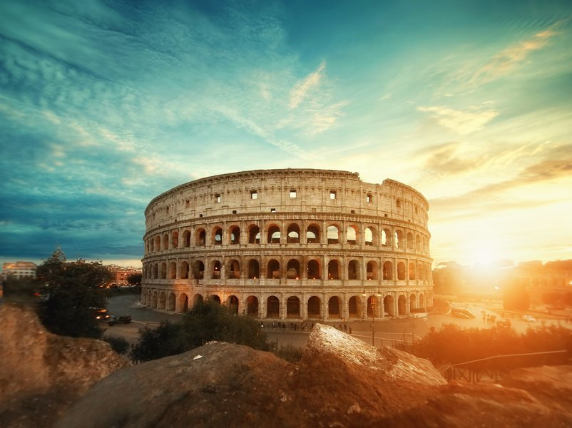 Italy and Greece Tour Packages - Tour