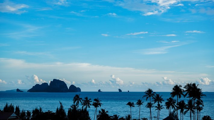 Phuket and Krabi Tour Package - Tour