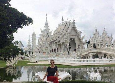 Chiang Rai - Full Day Chiang Rai & Golden Triangle tour from Chiang Mai - Tour