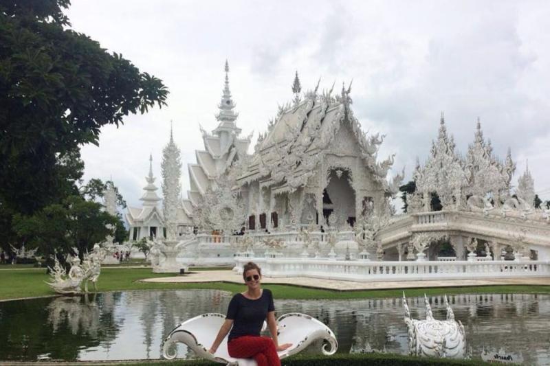 Chiang Rai & The Golden Triangle - Tour