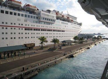 Celebrity Cruises - Tour