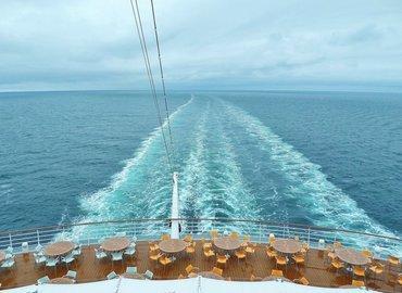 Dream Cruises - Tour