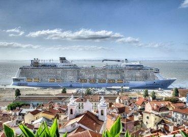 Holland-America Cruises - Tour