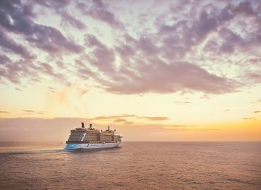 Princess Cruises - Tour