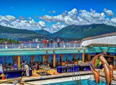 Royal Caribbean Cruises - Tour